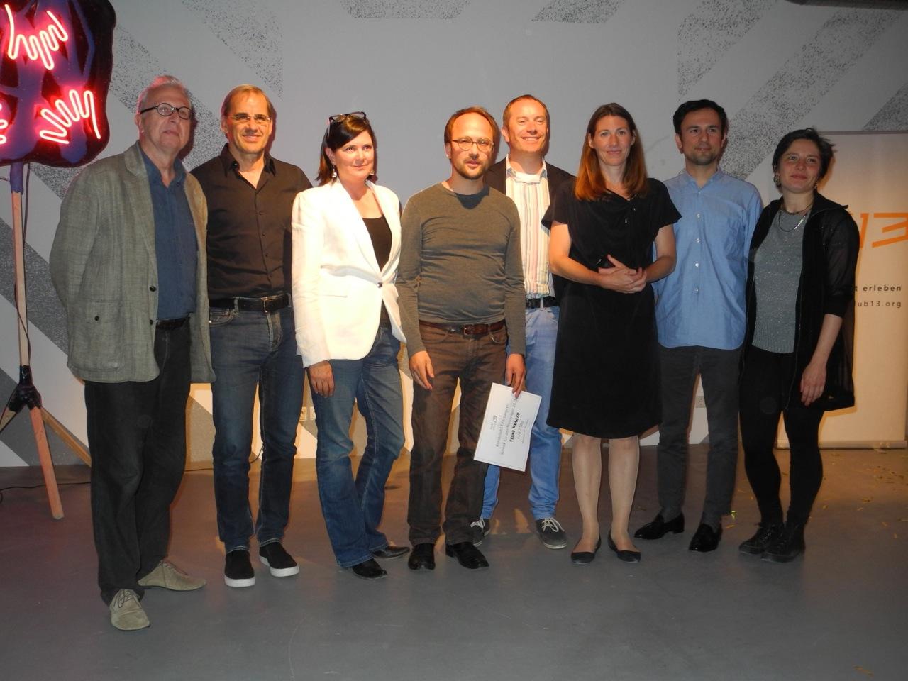 Kunstpreis 2015