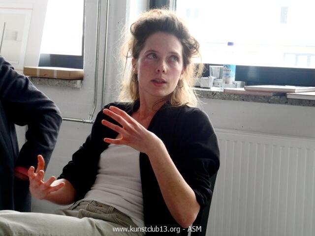 Sarah Lehnerer