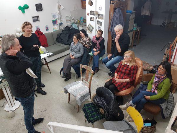 Veronika Veit Studio