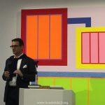 Kunstclub13 Montagsrunde Dirk Boll
